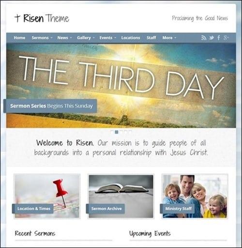 risen-responsive-wordpress-theme