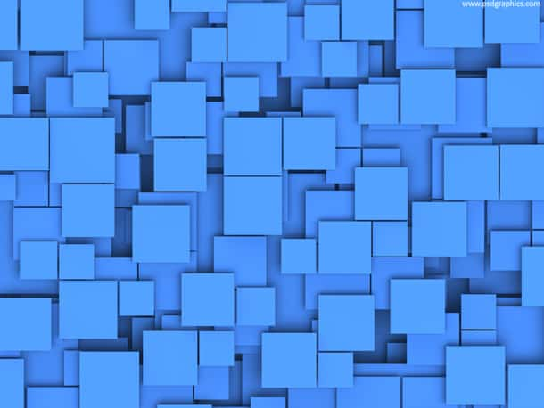 squares background