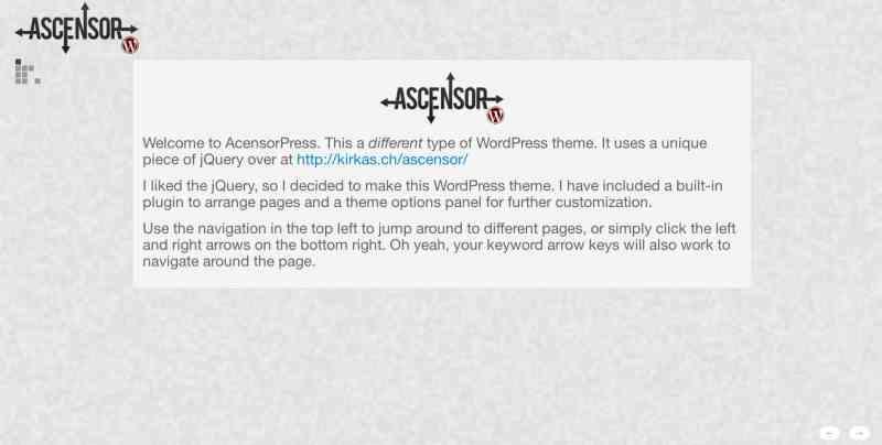 AscensorPress