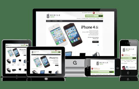 Mobile Shoppe