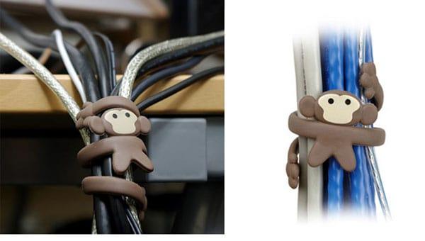 Monkey Cable Organizer