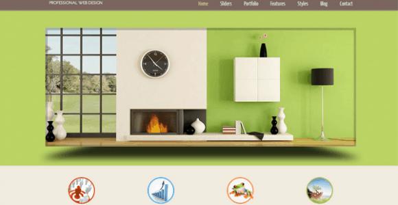 uDesign Business WordPress Theme