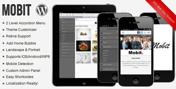 BuddyPress Mobile