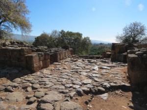 Inner Israelite Gate