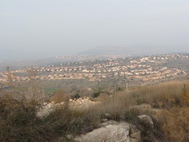 View to Hoshaya