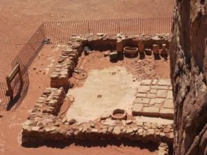 Ancient religious site