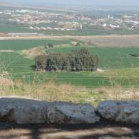 Ein Yizrael