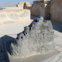 Model of Northern Palace