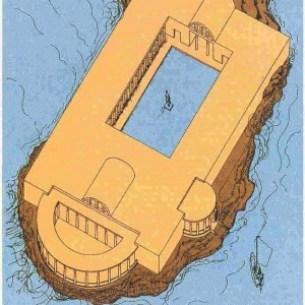 Caesarea Palace