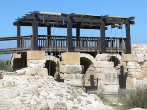 Nachal Taninim Dam