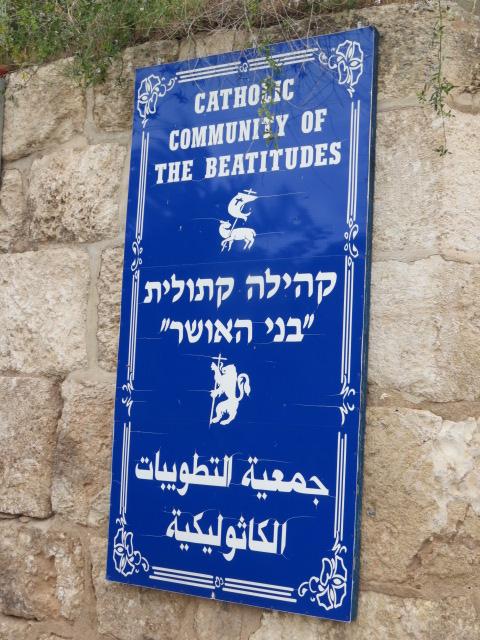 Catholic Community of the Beatitudes