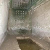 Columbarium Cave w/ water supply