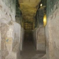 Columbarium Cave and Quarry