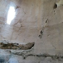 Karst in walls