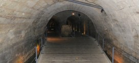 The Templars Tunnel