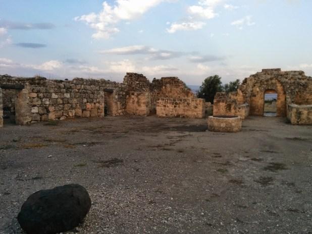 Yarda Ruins