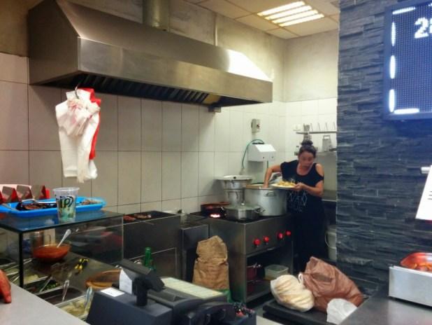 Barakah Restaurant Ramla