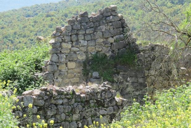 חורבות כפר - בירעם