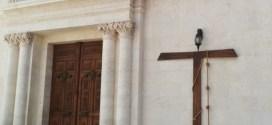 The Church of St. Nicodemus and St. Joseph of Arimathea