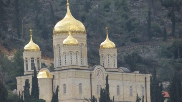 Gorny Monastery