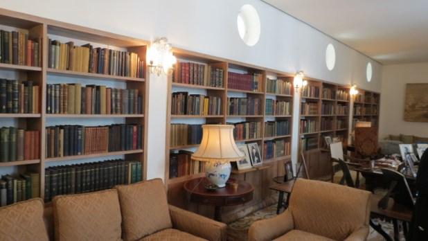 Weizmann Library