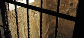 Prison of the Two Thieves and Barabbas