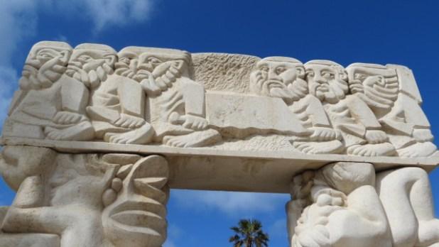 The Gate of Faith