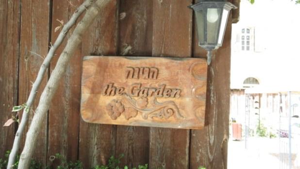 The Baron's Garden