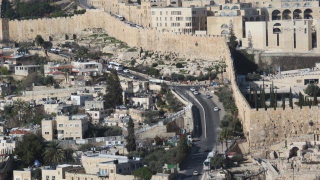 City of David (Ir David)