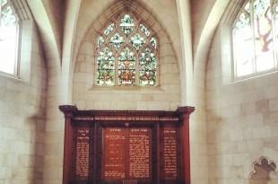 Christ Church Jeruslem