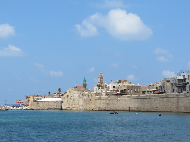 Port of Acco