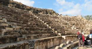 Tel Beit She'an Theater