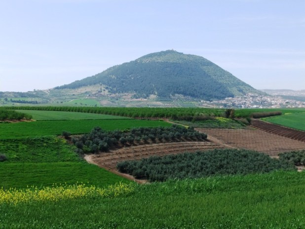 Kfar Tavor - Photo: צילם: אלי זהבי, כפר תבור