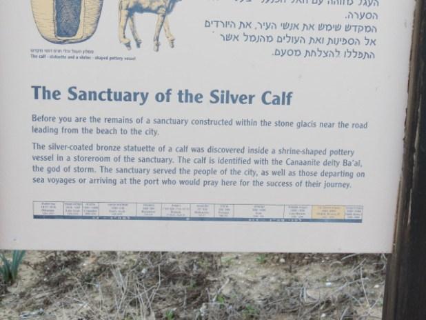 Canaanite Fortifications of Ashkelon