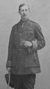 François Georges-Picot, in L'Illustration, n° 3908, p. 82, 26 janvier 1918.