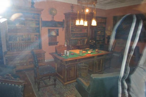 Theodor Herzl Museum