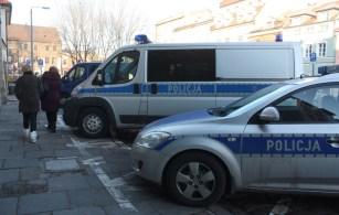 Полиция всегда на страже