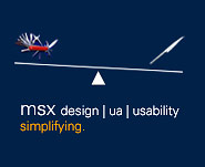 MSX simplifying.