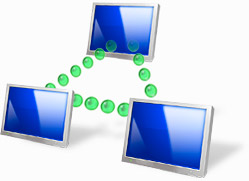 Windows wireless networking