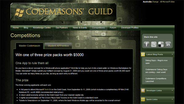 codemasonsguild