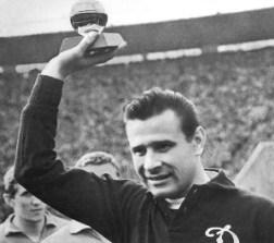 Lev Yashin