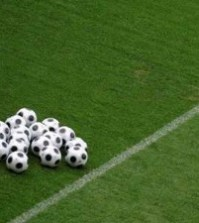 Mingi de fotbal