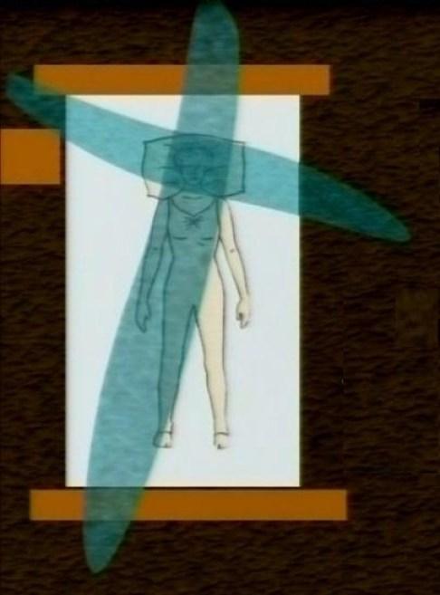 vodná žila -kríž- pod hlavou