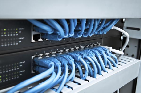 Infrastruktur und Netzwerktechnik