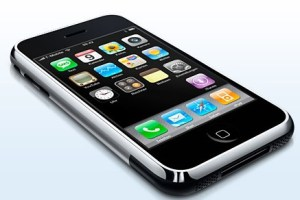 Das Highlight von Apple 2007: iPhone