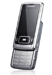 Digitalkamera und Handy in einem: Samsung SGH-G800