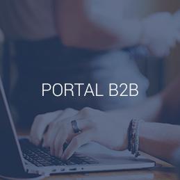 PORTAL B2B