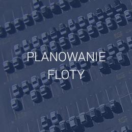 Planowanie floty