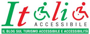 Logotype ItaliaAccessibile CMYK 300