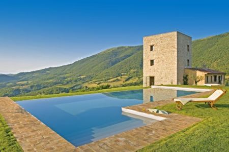 tower villa italy olivers travels